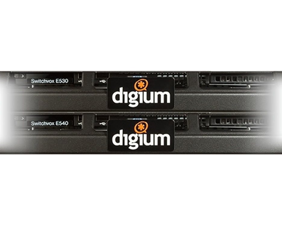 Digium Switchvox <br>Colocation Solution